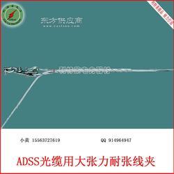 ADSS预绞丝大张力耐张线夹 光缆金具图片