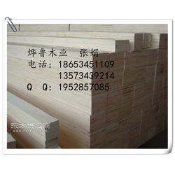 出口电子配件专用LVL顺向板,包装木箱专用LVL多层板图片