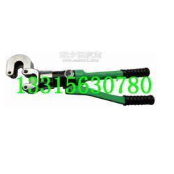 液压电缆剪 断线钳CC-50A 电缆剪刀液压断线钳图片