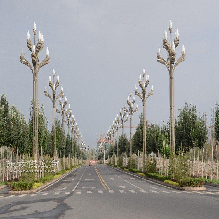 玉兰中华灯 10米中华灯 户外景观灯图片