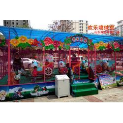 青海欢乐投球车、孙氏专业生产游乐设备、欢乐投球车图片