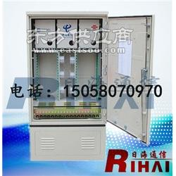 供应720芯三网合一交接箱报价-共建共享光缆交接箱产品图片