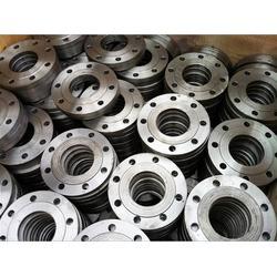 不锈钢板式平焊法兰厂家-北京平焊法兰-沧州宏鼎管业供应商图片