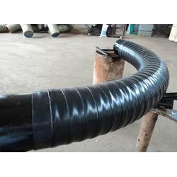 180度高压热煨弯管厂家-沧州宏鼎管业-湖北热煨弯管