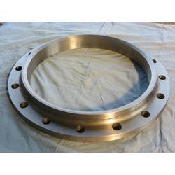 平焊法兰安装尺寸-平焊法兰-沧州宏鼎管业厂家直销图片
