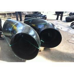 对焊弯头经销商|沧州宏鼎管业现货|对焊弯头图片