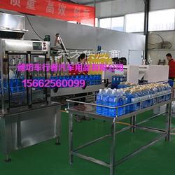 玻璃水生产设备报价图片