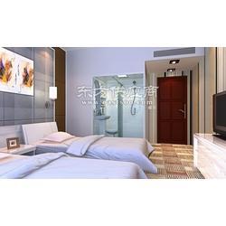 宾馆酒店用整体浴室整体卫浴图片