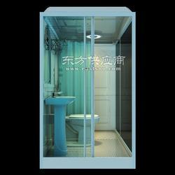 活动房集装箱房整装卫浴整体浴室 D1950图片