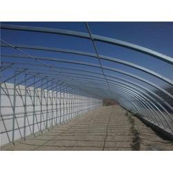 温室大棚钢管支架、宜兴通钢铁大棚钢管(在线咨询)图片