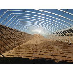 寿阳平椭圆热镀锌大棚钢管,宜兴通大棚钢管图片
