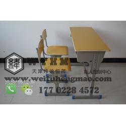 定制课桌椅图片