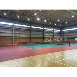 不得不看的专业篮球馆木地板保养与维护方法图片