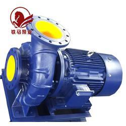 ISW125-250A高效节能直联泵,铁马泵业(图)图片