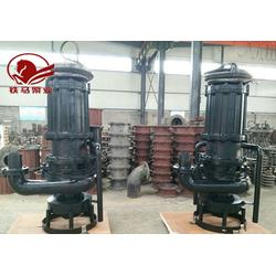 立式ZJQ潜水吸砂泵-铁马泵业-ZJQ潜水吸砂泵图片