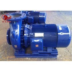 铁马泵业(图)|无泄漏ISW清水输送泵|ISW清水输送泵图片