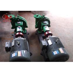 2PN河道清淤泵-铁马泵业-铸铁PN污水泥浆泵图片