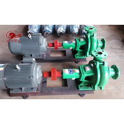 2PN泥浆离心泵_铁马泵业_PN泥浆杂质泵厂家图片