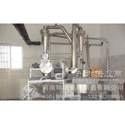 小型面粉加工设备面粉机厂家全自动石磨面粉机图片
