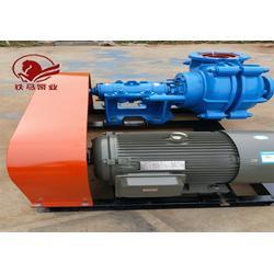 铁马泵业、8/6E-AH矿用渣浆泵、沧州AH型河道采沙泵图片