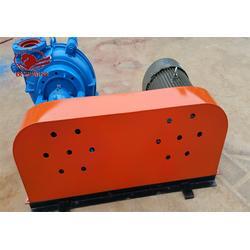 河北6/4E-AH渣浆泵,铁马泵业,高效耐用AH渣浆泵图片
