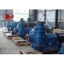 渣浆泵|铁马泵业|各种规格渣浆泵图片