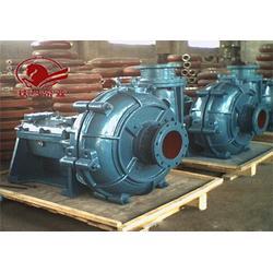 铁马泵业 ZJ渣浆泵厂家-渣浆泵图片