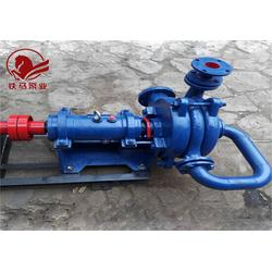 耐磨ZJW压滤机喂料泵-ZJW压滤机喂料泵-铁马泵业图片