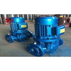 铁马泵业、耐磨ISG热水循环泵、ISG65-250管道直联泵图片