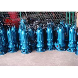 单级WQ潜水排污泵、80WQ29-8潜水排污泵、铁马泵业图片