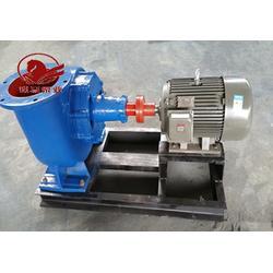 铁马泵业、HW型蜗壳混流泵厂家、宜昌HW型蜗壳混流泵图片
