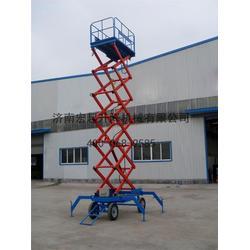 济南宏起 组合移动式汽车举升机-移动式图片