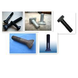 永年异型螺栓厂家老牌企业、定尺定做的异型螺栓厂家-途业图片