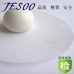 供应JESOO硅胶微波炉不粘底垫 怎么蒸包子不粘图片