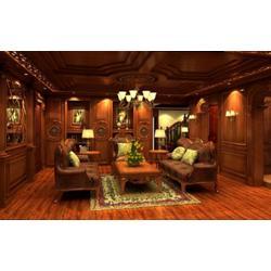 中山木饰面、东港家具、酒店固装家具木饰面找哪家图片