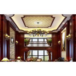武汉固装家具|东港家具|酒店固装家具木饰面生产厂家图片