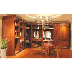 成品木饰面设计安装,中山酒店固装家具,东港家具(图)图片