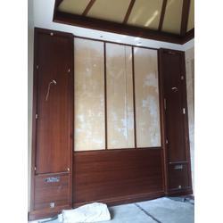 五星级酒店固装家具木饰面板,株洲固装家具,东港家具图片