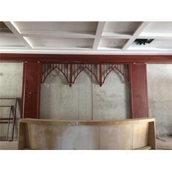 东港家具-南京木饰面-五星级酒店固装家具木饰面板图片