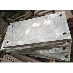 高铬合金耐磨衬板-耐磨衬板-辉煌铸造(查看)图片