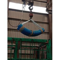 出口稀土合金耐磨管-辉煌铸造(在线咨询)江西稀土合金耐磨管图片