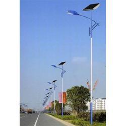 泰安太阳能路灯安装 太阳能路灯 双宇电子图片