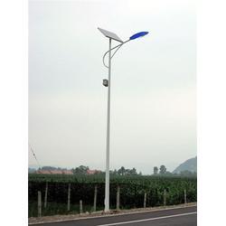 安徽6米太阳能路灯厂家|6米太阳能路灯|双宇电子(查看)图片