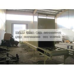 吉林市玻璃瓶烘干机 宁津鲁冠 玻璃瓶烘干机技术精湛图片