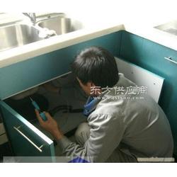 闵行区莘庄镇管道疏通家庭马桶疏通厨房洗碗池下水道疏通维修图片