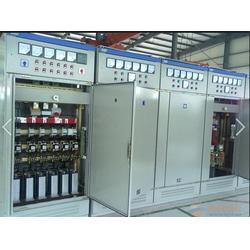 配电柜安装 配电柜 通力变压器