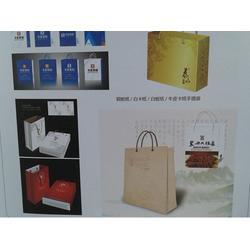 秉新包装(图)、定做环保手提袋、济南环保手提袋图片