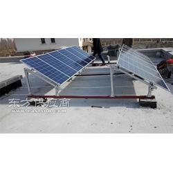 太阳能发电系统.光谱图片