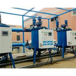 芮海环保_火电厂循环水处理澳门美高梅_河北循环水处理澳门美高梅图片