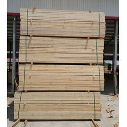 三河铁杉木方、博通木材(在线咨询)、铁杉木方供应商图片